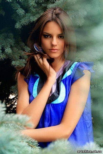 Karina World Ukraine Models